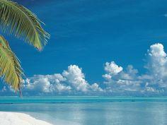 Conoce lo mejor del archipiélago de las Cook isla a isla - VIAJESTIC