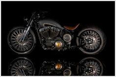 d94625311beb8 Harley Sportster -