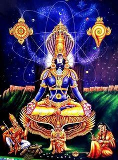 Lord Balaji Tirupati