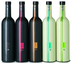 design package wine