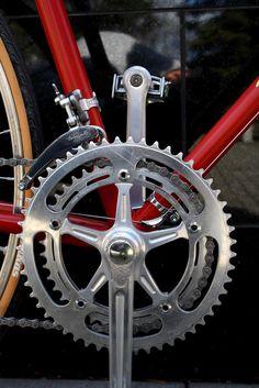 bicycle Favorit 1966 – noelgabriel – album na Rajčeti F1, Bicycle, Album, Bicycles, Hipster Stuff, Bike, Bicycle Kick, Card Book