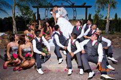Wedding here in Fresno