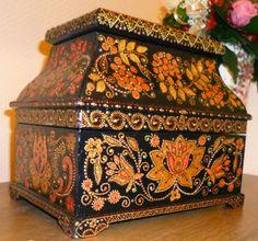 Русский подарок на индийскую свадьбу))))