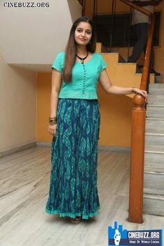 Colors Swathi New Hot Photos