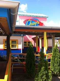 Chuy S In Knoxville Tn