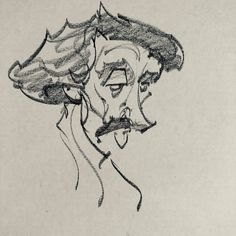 """Richard Powell on Instagram: """"Inspired from Yesterday Today on YouTube #draw #drawings #sketches #dailydrawing #draweveryday #dailysketch #vintage #people #characters…"""" Daily Drawing, Drawing S, Yesterday And Today, Sketches, Characters, Inspired, Youtube, People, Inspiration"""