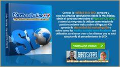 Cursos SEO, SEO Costa Rica, La Optimización del Motor de búsqueda es el  obtener el mejor ranking en el Posicionamiento Web y así lograr tus objetivos SEM. #CursosSEO #CostaRicaSEO #Website