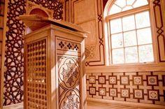Coptic architecture Church Architecture, Interior Architecture, Church Interior, Egyptian Art, House, Beautiful, Ideas, Architecture Interior Design, Egypt Art