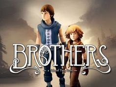 ▶ Brothers: A Tale of Two Sons - Launch Trailer - YouTube
