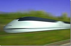 trains of the future | Here is the future train transportation which is a public transport ...