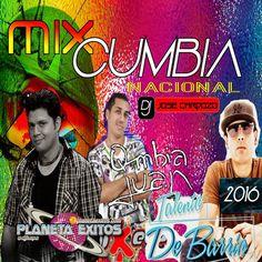 Dj Jose Cardozo - Mix Cumbia Nacional 2016