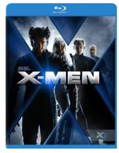 X-Men Blu-Rays Only $6.99 at Amazon!