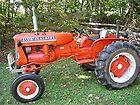 Allis Chalmers Series II D10 Tractor