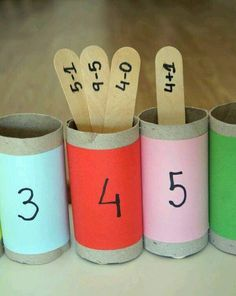 √ 21 Math Worksheets for Kindergarten Addition and Subtraction . 30 Math Worksheets for Kindergarten Addition and Subtraction. Preschool Learning, Kindergarten Math, Preschool Activities, Kindergarten Addition, Math Math, Teaching Aids, Teaching Math, Math Addition, Homeschool Math