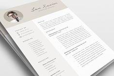 Resumeway - Resume Template 120100