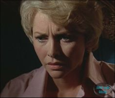 32nd Golden Globe Awards - Most Promising Newcomer - Female: Susan Flannery – The Towering Inferno
