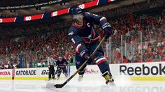 Here's what every NHL team would look like in a 'Color Rush' inspired uniform  -  December 6, 2016:     WASHINGTON CAPITALS:    Instead of trying to replicate some of Washington's retro looks, the goal here was to envision a possible navy alternate version of their more modernized primaries.