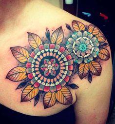 tatuaje,mujer