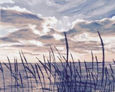 Jordan Ashley original - Lake Michigan is beautiful in the off-season. Love the Mitten. Love Grand Haven. Grand Haven, Lake Michigan, Creativity, Clouds, Seasons, The Originals, Outdoor, Beautiful, Outdoors