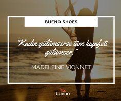 Bueno Shoes ile kadınlar daha mutlu ve daha tarz… 💁🌟💞