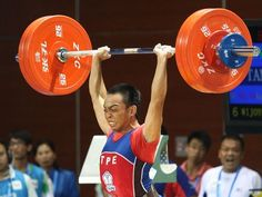 High hope for Taiwanese weightlifters at Rio Games | Photo Essays | Forum | FOCUS TAIWAN - CNA ENGLISH NEWS