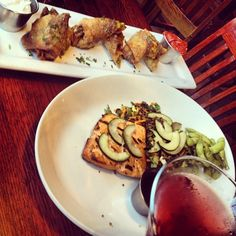 Miso Grilled Salmon   Photo by Instagram User jayjayti #houlihans #SoEatingThis