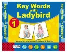 Key Words Reading Scheme: Box Set 1 Bks. 1a-1c & Bks. 2a-2c: Amazon.co.uk: W. Murray: Books