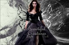 beautiful creatures - Google Search