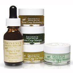 Eminence Stone Crop Collection Tube (5pc)  want to try