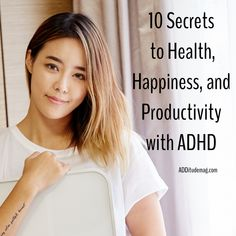 """""""Here are the fixes, fidgets, and systems that I swear by after nearly 40 years of learning to manage my ADHD."""" Adhd Symptoms In Children, Adhd Kids, Adhd And Autism, Inattentive Adhd, Sensory Processing Disorder, Adult Adhd, Disorders, Learning, Adhd Strategies"""