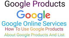 See All Free Google Products And Google Services In 2020 How To Use Free Google Product And More Information #google #googlenews #googleproducts #googleservices #googlegadgets #trending #trend All Google Products, Tanning Salons, Live Cricket Match Today, Joint Supplements For Dogs, Gas Chainsaw, Some Love Quotes, Google Music, Free Facebook Likes, Tv Set Design