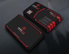 Spa Business Cards, Free Business Card Design, Business Cards Layout, Professional Business Card Design, Minimalist Business Cards, Unique Business Cards, Business Card Logo, Corporate Business, Visiting Card Design