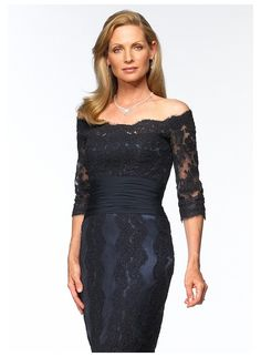 mother of the bride dresses | home  Mother of the Bride Dresses  Sexy Style with Long Sleeves ...