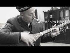 """Uyghur Dutar Song """"Kizlar"""" by Abdurehim Heyit - YouTube"""