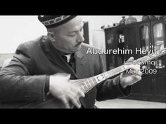"Uyghur Dutar Song ""Kizlar"" by Abdurehim Heyit - YouTube"