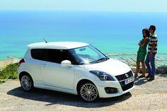 Que esperas para comprar tu Suzuki Swift Sport ?? #ViviSuzuki