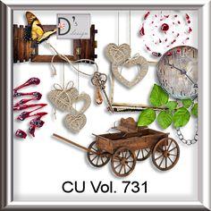 Vol. 731 by Doudou's Design