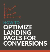 How to Optimize Landing Pages for Conversions - JONES