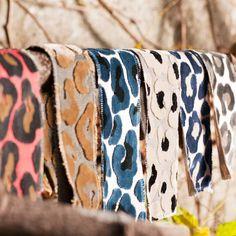 Pardus | Categorias de los productos | James Malone Fabrics