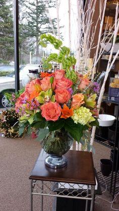 2 dozen roses plus