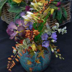 Cake International Floral Sugarcraft-3