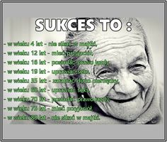 Sukces to Scripts, Mindfulness, Polish, Magic, Humor, Memes, Sweet, Funny, Pictures