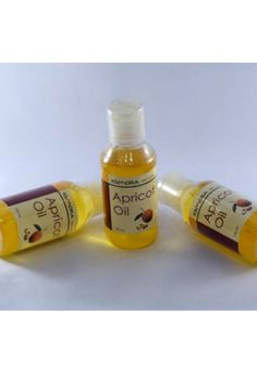 Cold pressed Apricot oil,skincare product from Uttarakhand