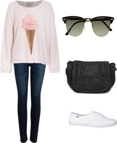 """""""Untitled #5"""" by graciebeth2000 ❤ liked on Polyvore"""