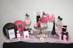 french themed party ideas - Google Search