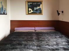 Photoshoot for Ambient magazine. Portorož, Fajfar Pirkmajer residence