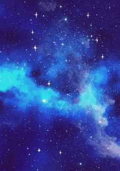 Sky, Stars, Animated Gif..  Posted by: ayobalimi.tumblr.com