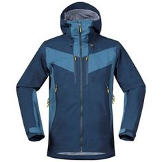 Hemsedal Jacket Sport, Winter, Raincoat, Collections, Products, Fashion, La Mode, Blue, Winter Time