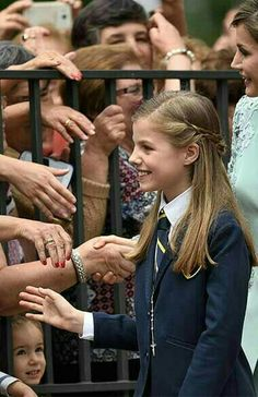 Mayo 2017, Aria, Estilo Real, Spanish Royal Family, Princess Sofia, Royal House, Queen Letizia, Royals, Spain