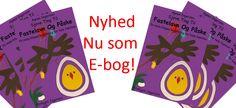 Sjove Ting Til Fastelavn Og Påske , nu som e-bog http://agnesingersen.dk/blog/fastelavnebog/